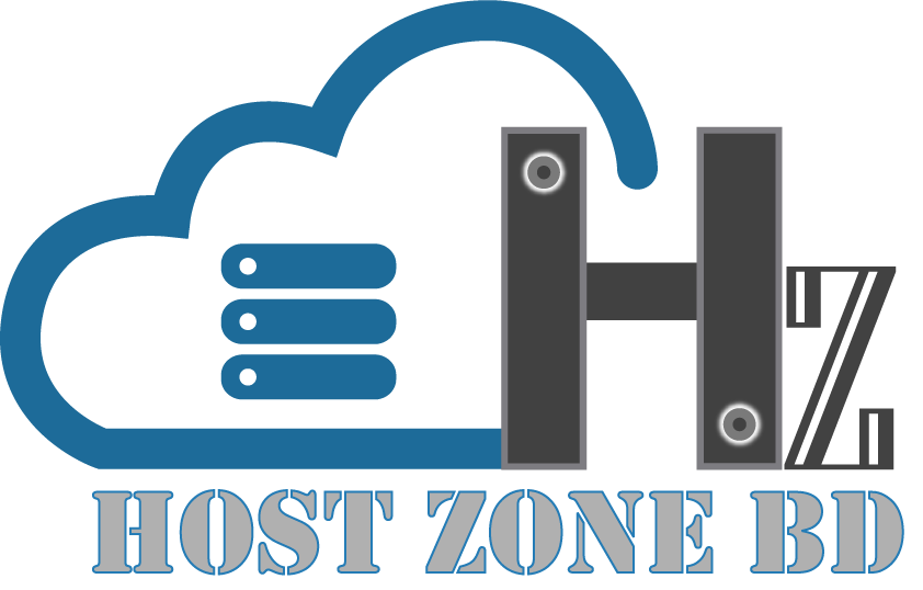 Host Zone BD web hosting bangladesh